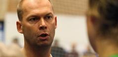 Suedezul Tomas Ryde este noul antrenor al naționalei feminine