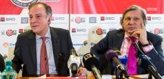 BRD Năstase Țiriac Trophy - Ediția 2015 - conferința de presă