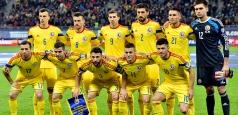 România a urcat pe 14 în clasamentul FIFA