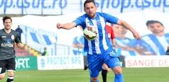 Liga 1: CS U Craiova - Gaz Metan Mediaș 1-1
