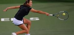 WTA Indian Wells: Monica Niculescu, învinsă greu de Serena Williams