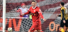 Liga 1: Dinamo - Ceahlăul 3-1