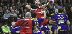 Cupa Challenge: ZTR Zaporoje - HC Odorhei 18-26
