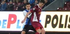 Liga 1: CFR Cluj - FC Viitorul 1-2