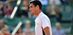 ATP Indian Wells: Hănescu iese cu fruntea sus