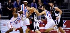Liga Națională: Steaua, singura victorie în deplasare