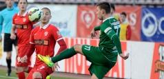 Liga 1: Dinamo București - Concordia Chiajna 0-3