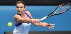 WTA Indian Wells: Simona Halep s-a calificat în sferturi
