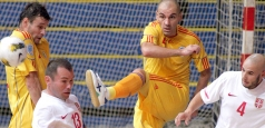 Preliminarii EURO 2016: România - Kazahstan 6-4
