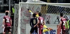 Liga 1: Astra Giurgiu - Rapid Bucureşti  2-0