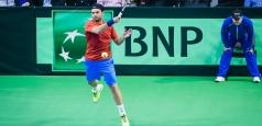 ATP Indian Wells: Reîntâlnire ratată