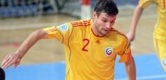 Preliminarii EURO 2016: România - Georgia 4-1