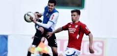 Liga 1: Amintirile nu joacă fotbal