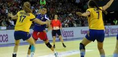 Trofeul Carpați: România, învinsă de Suedia cu 26-17 în finală