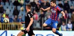 Liga 1: Steaua rupe echilibrul pe final