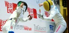 Ana Maria Brânză, locul doi la Grand Prix-ul de la Budapesta