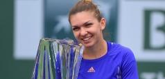 WTA Indian Wells: Victoria constanței