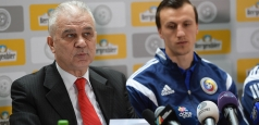 Anghel Iordănescu: ''Meciul cu Feroe nu este o formalitate''