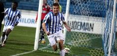 Liga 1: CSMS Iași - Universitatea Cluj 2-0