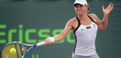 WTA Miami: Dulgheru intră pe tabloul principal