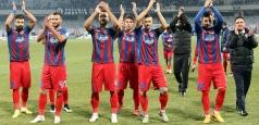 ASA Târgu-Mureș, liderul returului în Liga 1