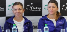 WTA Miami: Traseu scurt la dublu