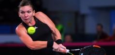 WTA Miami: Simona schimbă registrul