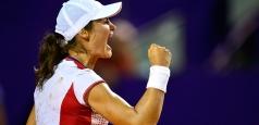 WTA Miami: Niculescu trece în sferturi la dublu