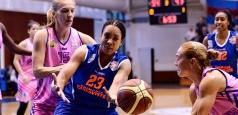 Liga Națională: Municipal Târgoviște și Sepsi Sf. Gheorghe vor juca finala
