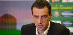 Bogdan Vintilă nu mai este selecționer U17