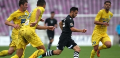 Liga 2: Etapa inaugurală în play-off și play-out