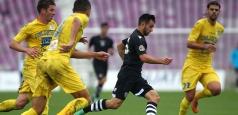 Liga 2: Etapa inaugurală în play-off și play-out