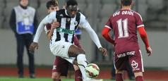 """Liga 1: Primul gol, prima victorie a anului pentru """"șepcile roșii"""""""