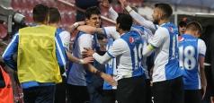 Liga 1: Numai din penalty
