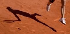 WTA Katowice: Calificare ratată