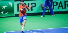 ATP Casablanca: Debut pozitiv pentru Mergea-Boppana