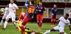 Liga 1: Rapid - ASA Târgu Mureş 1-2