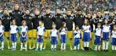 România a urcat pe locul 12 în clasamentul FIFA