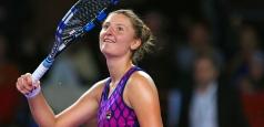 WTA Charleston: Irina Begu, calificată în sferturi