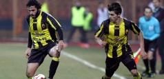 Liga 1: FC Brașov - Ceahlăul Piatra Neamț 0-2