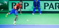 ATP Casablanca: Mergea-Bopanna joacă în semifinale