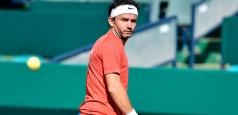 ATP Casablanca: Final fără trofeu