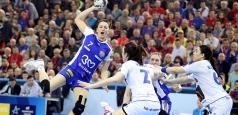 Liga Campionilor: Baia Mare a ratat calificarea în Final Four