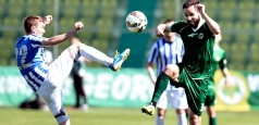 Liga 1: Două goluri și victorie pentru Concordia