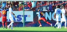 Liga 1: ASA, la un singur punct diferență de lider