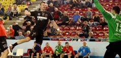 Cupa Challenge: HC Odorhei - Benfica 31-29, în semifinale