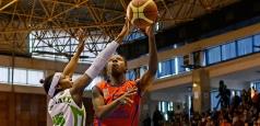 LNB f: CSM Târgoviște a restabilit egalitatea în finala