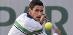 ATP Mersin: Victor Hănescu s-a oprit în sferturi