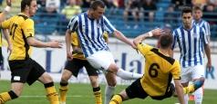 Liga 1: CSMS Iași - FC Brașov 1-0