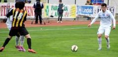 Liga 1: FC Botoșani - Ceahlăul 2-0